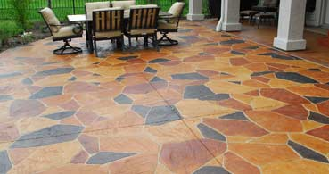 oncrete floor polishing contractors