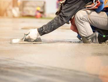 concrete resurfacing service