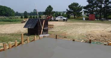 epoxy concrete resurfacer